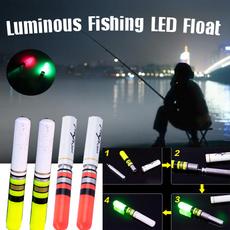 water, led, fishingfloatlight, Battery