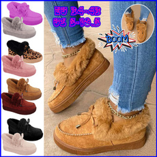 Flats, Outdoor, shoes for womens, Winter
