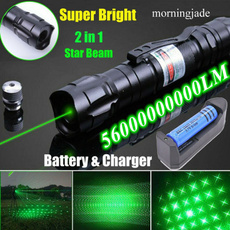 Flashlight, ledlaserflashlight, laserlight, Hunting