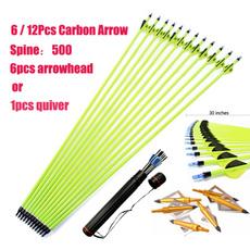 Archery, arrowheadsbow, Hunting, compoundbow