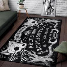 Decor, Home Decor, skull, floor