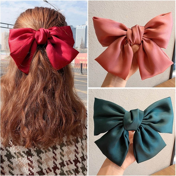 bowknot, springhairclip, hairclipforwomengirl, bowknotclip