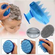 Brushes & Combs, Plastic, Head, Combs