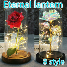 eternalflower, led, Jewelry, Gifts