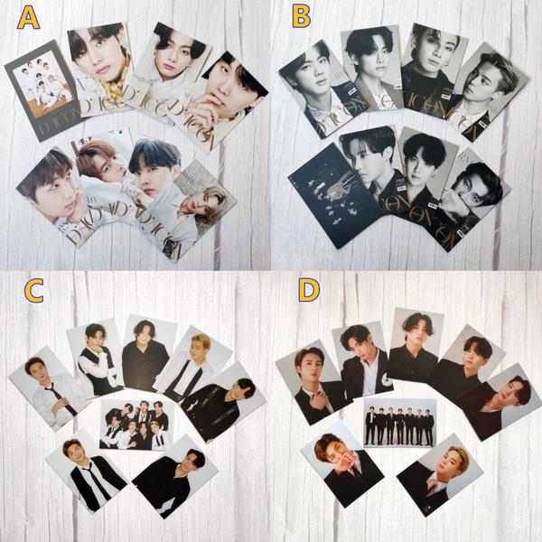 K-Pop, BT, btsphotocard, btsposter
