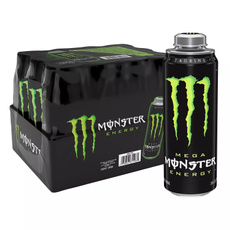 monsterenergymegacanoriginal24oz12pk, energydrink, monsterenergydrink, monsterenergymegacanoriginal