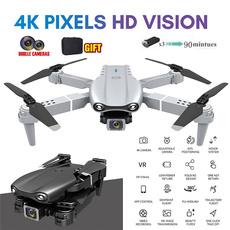 Quadcopter, Remote Controls, Camera, Photography