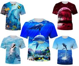 Summer, Fashion, Sleeve, Shorts