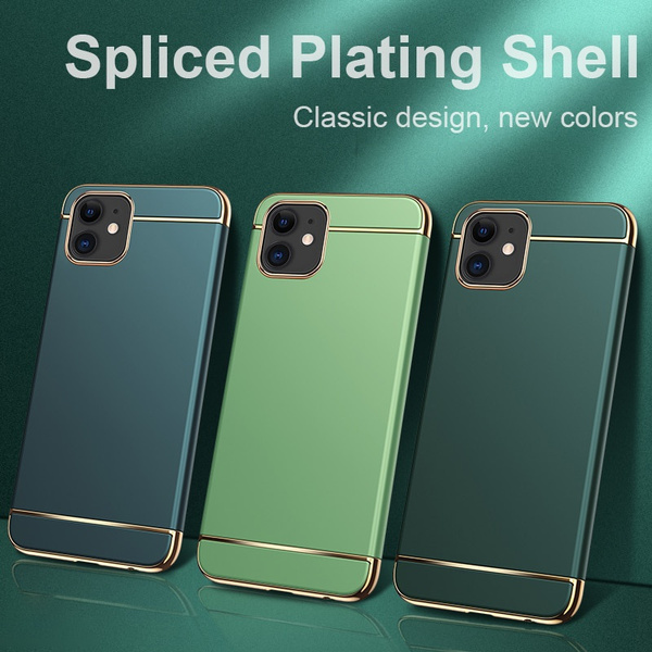 case, Plating, iphone, PC