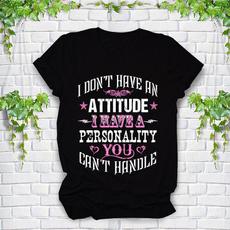 Clothes, fashion women, summer t-shirts, Graphic T-Shirt