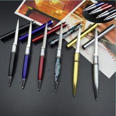 pencil, miniatureweapon, penknife, letteropener