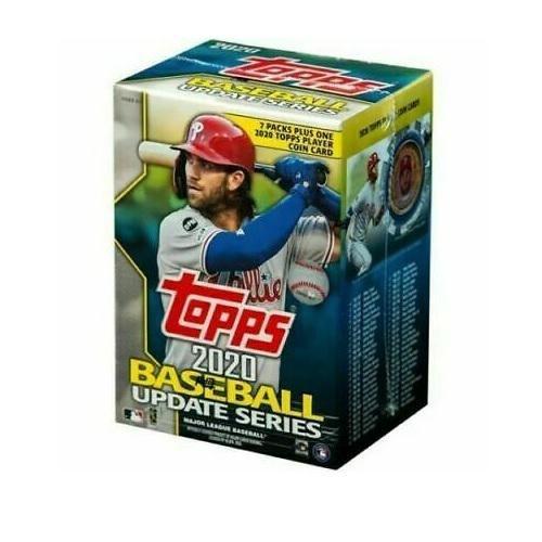 Mlb, Box, Toy, Baseball