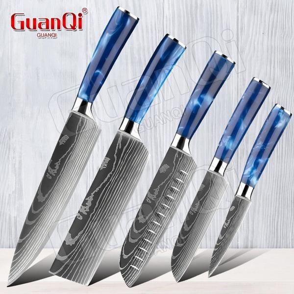 Steel, sharpknife, Knives, kitchenknive