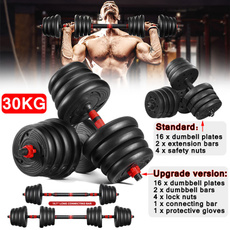 exercisetrainingtool, fitnessdumbbellset, Fitness, dumbbellset