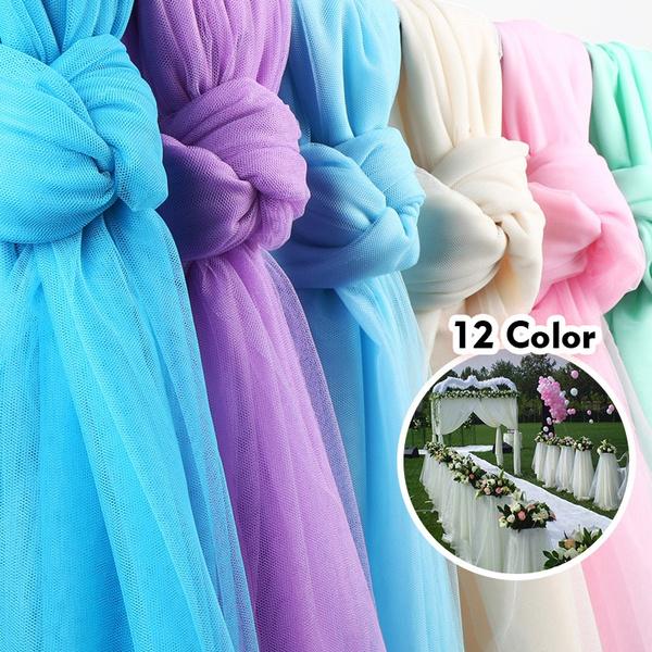 gowns, Dress, Women's Fashion, meshtulle