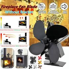 fireplacefanleaf, woodstovefan, environmentalprotectionfan, Blade