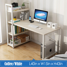 Wood, workstation, Home & Office, Computers