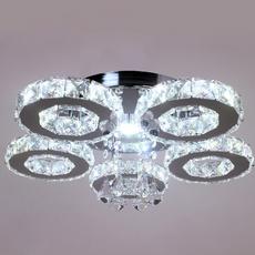 Modern, led, Home Decor, lustre