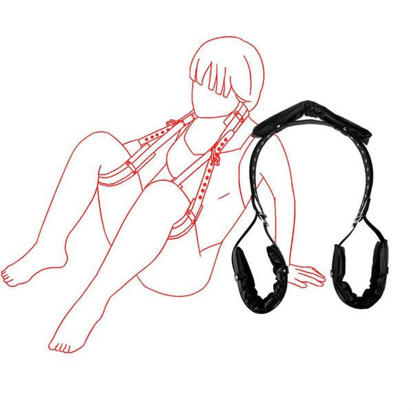 Fashion Accessory, Toy, restraintscostume, bondageharne