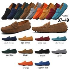 casual shoes, Flats, moccasinshoe, Fashion