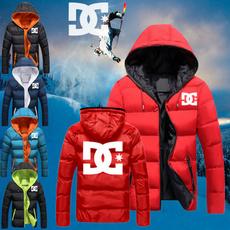 padded, sportscoat, Outdoor, Winter