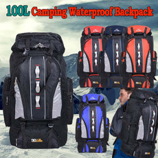 travel backpack, Outdoor, Capacity, camping