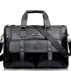 Shoulder Bags, bagsampwallet, Capacity, Briefcase