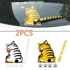 Car Sticker, Decor, windscreenwiperblade, carwindowwiper