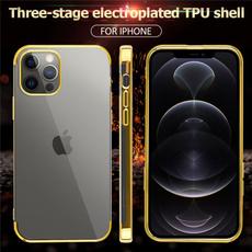 case, Mini, Plating, iphone12procase