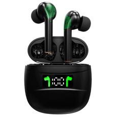 Box, Microphone, earplug, led