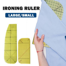 sewingruler, sewingtool, sewingaccessorie, ironingtool
