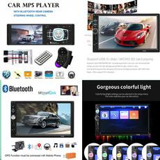 caraudioplayer, Touch Screen, bluetoothcarplayer, hdcarplayer