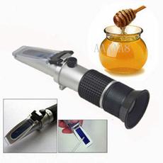 refractometertool, handheldbrixrefractometer, Tool, honeyrefractometer