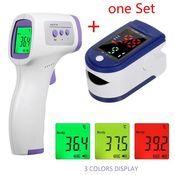 bloodoxygenmonitor, oximetersfingertippulse, oximeterspo2, thermometergun