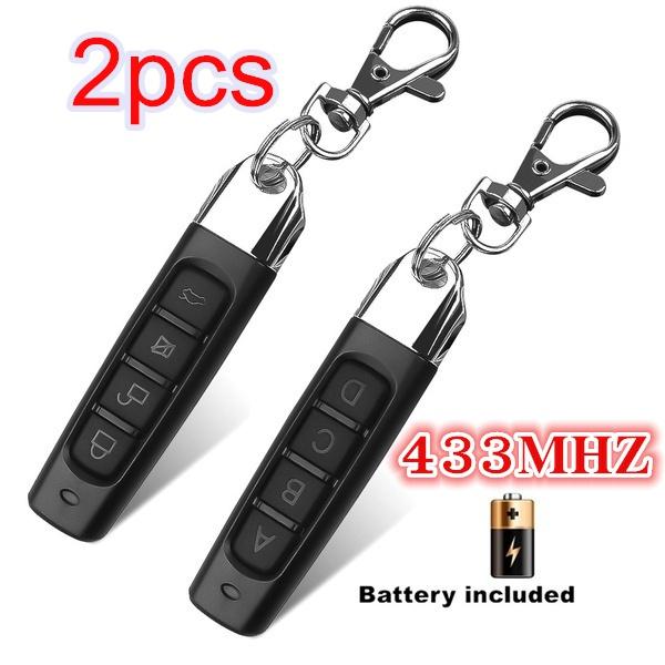 Keys, garagedooropener, Remote, wirelessremotecontrol