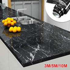 marblevinyl, Home Decor, Waterproof, Stickers