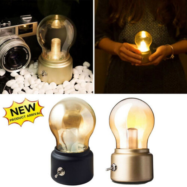 Rechargeable, Night Light, Home Decor, lights