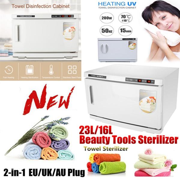 Salon, Beauty tools, disinfectioncabinet, Beauty