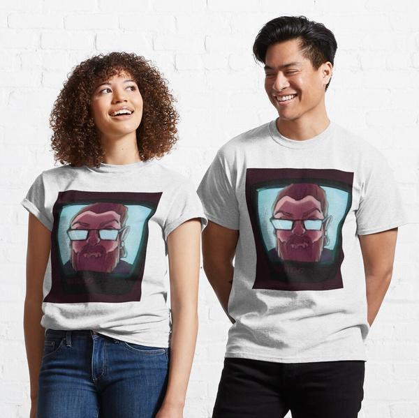 Mens T Shirt, Selling, Classics, Movie