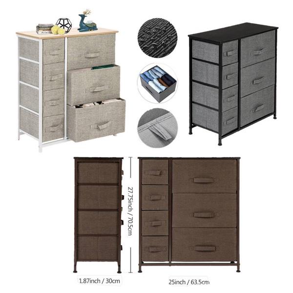 Steel, storagerack, dresser, displayshelf