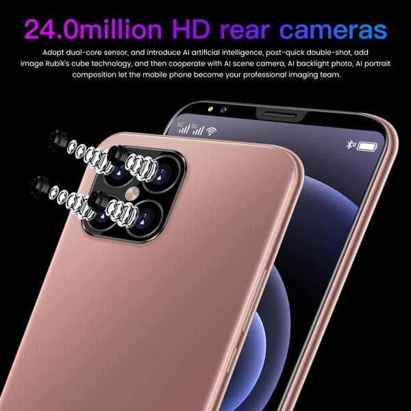 iphone12, スマートフォン, teléfonomóvil, Mobile Phones