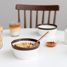 brown, noodle