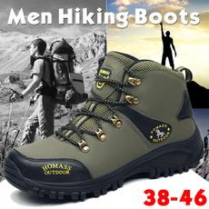 hikingboot, Fashion, Winter, Hiking