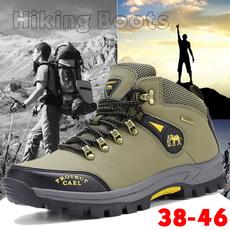 hikingboot, hikingbootsmen, velvet, Hiking