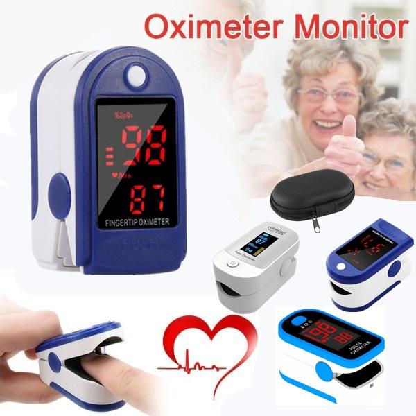 Heart, premium, pluseoximeter, oximeterstoragebox