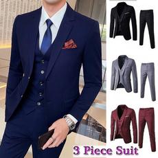 Fashion, Blazer, weddingsuit, Dress