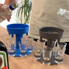 wineglassrack, beverageholder, shotglas, beveragedispenser