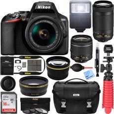 Nikon, Camera, undefined, Photography