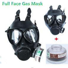 antigasmask, Masks, Silicone, armygasmask