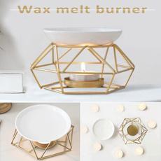 essentialoillamp, oilburner, ceramiclight, Home Decor